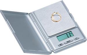 фото Кухонные весы FLEUR EHA251-31P