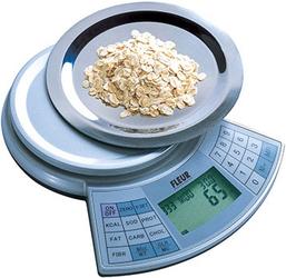фото Кухонные весы FLEUR EN102-31P