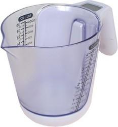 фото Кухонные весы HAMA H-104983