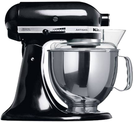фото Миксер KitchenAid 5KSM156