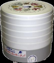Фото сушилки Ротор СШ-002-06 для овощей, фруктов, грибов