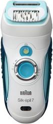 фото Электрический эпилятор Braun 7791 Silk-epil 7 Dual Epilator