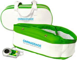 Фото массажера Ommassage BM-510