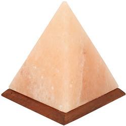 фото Соляная лампа Wonder Life Пирамида малая 2-2.5 кг