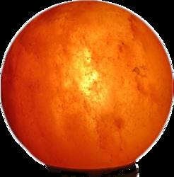 фото Соляная лампа Wonder Life Планета 3 кг