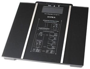 Фото напольных весов Supra BSS-6500