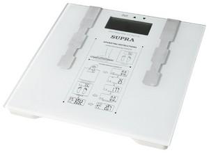 Фото напольных весов Supra BSS-6600
