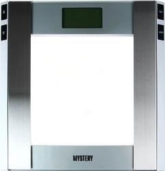 фото Напольные весы Mystery MES-1805