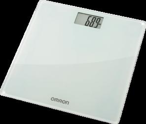 фото Напольные весы OMRON HN286