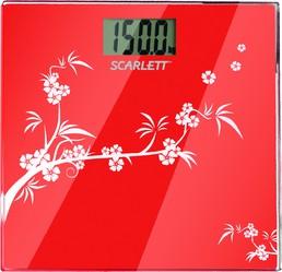 фото Напольные весы Scarlett SC-218