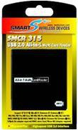 Фото cardreader Smart WD SMCR 315 All in One
