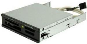 Фото cardreader Card Reader Foxline CR-302F