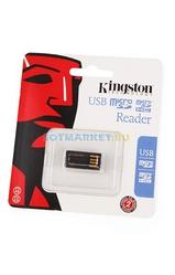 Фото cardreader Card Reader Kingston FCR-MRG2 MicroSD