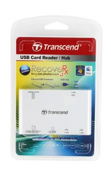 фото Card reader Transcend P7 TS-RDP7W