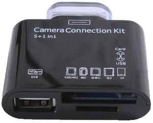 Фото cardreader Card Reader OT-3112 USB