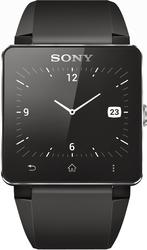 Фото сенсорных часов Sony SmartWatch 2 SW2