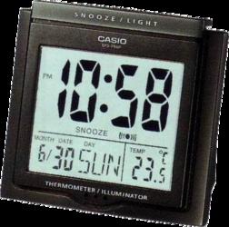фото Casio DQ-750