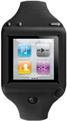 фото Чехол-браслет для Apple iPod nano 6G SwitchEasy Ticker