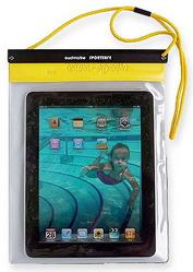 фото Водонепроницаемый чехол для Apple iPad Ewa-Marine DU-3