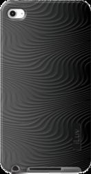 фото Накладка на заднюю часть для Apple iPod touch 4G iLuv ICC613