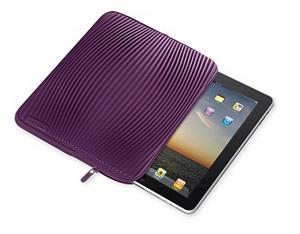 фото Кейс для Apple iPad Belkin F8N370cw091 полиуретановый