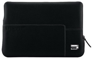 "фото Чехол для Apple MacBook Air 11"" Urbano Zip Sleeve Black"