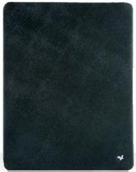 Фото чехол для Apple iPad 2 Zenus Prestige Pearl Lizard Folder Series Olive Green кожаный (Уценка)