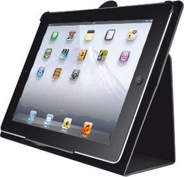 фото Чехол-книжка для Apple iPad Trust Slimline Folio Stand