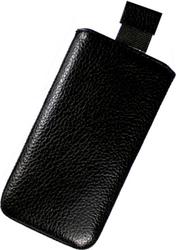 Фото кожаного чехла пенала-автомата для Nokia 6700 Classic Partner