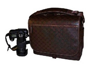 Фото сумки для Canon PowerShot SX40 HS Benro A-best 30.