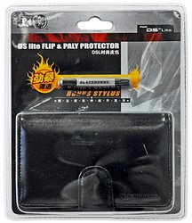 Чехол для Nintendo DS Lite Black Horns BH-DSL09207 SotMarket.ru 200.000