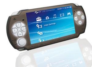 фото Чехол для Sony PSP Slim 2000 Black Horns BH-PSP02231