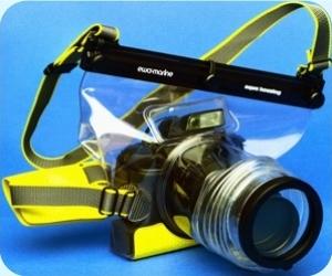 фото Подводный бокс для Canon EOS 10 Ewa-Marine U-AZ