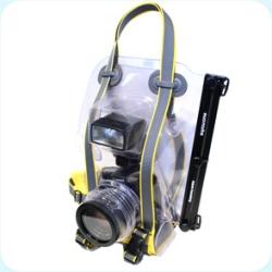 фото Подводный бокс для Canon EOS 1Ds Mark II Ewa-Marine U-BXP