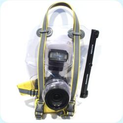 фото Подводный бокс для Canon EOS 1D Ewa-Marine U-BXP