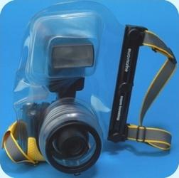 фото Подводный бокс для Canon PowerShot G1 Ewa-Marine D-AX