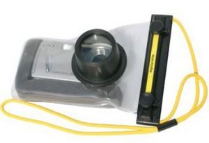 фото Подводный бокс для Sony Cyber-shot DSC-P72 Ewa-Marine D-CP2