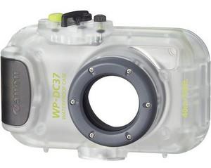 фото Подводный бокс для Canon Digital IXUS 130 IS WP-DC37 ORIGINAL
