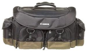 Фото сумки для Canon EOS 1100D Deluxe Gadget Bag 1EG ORIGINAL.
