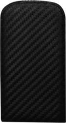 Фото кожаного чехла для Samsung i8150 Galaxy W Clever Case UltraSlim