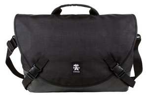 фото Сумка Crumpler Private Surprise L для ноутбука 15.6""