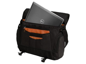 """фото Сумка Dell Energy Messenger для ноутбука 17"""""""