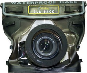 фото Подводный бокс для Nikon D3S Dicapac WP-S10