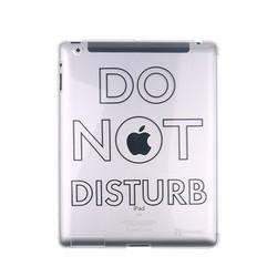 фото Накладка на заднюю часть для Apple iPad 2 G-Cube GPD-20DNDV