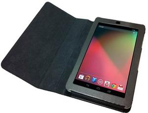 фото Чехол-обложка для Asus Nexus 7 GN-001