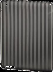 фото Накладка на заднюю часть для Apple iPad 3 HAMA Stripes H-107896