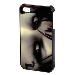 Накладка на заднюю часть для Apple iPhone 4 HAMA 3D Eyes H-118743 SotMarket.ru 420.000