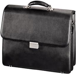"""фото Сумка HAMA Business H-101158 для ноутбука 17.3"""""""