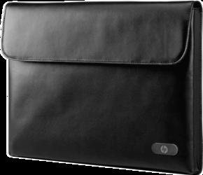 Чехол HP Leather Sleeve для ноутбука 14