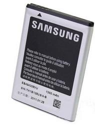 Фото аккумуляторной батареи Samsung EB494358VU